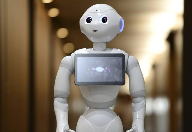 Robot Pepper verhuur