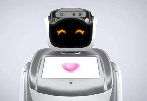 Sanbot-robot-verhuur