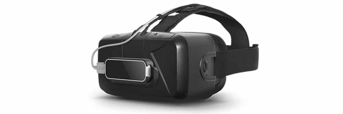 Virtual reality belevenis met de Oculus Rift