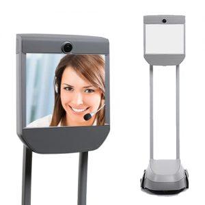 Verhuur Beam Pro telepresence robot