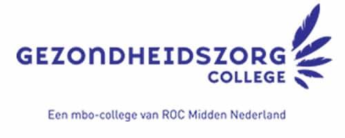 Werving gezondheidszorg college midden Nederland