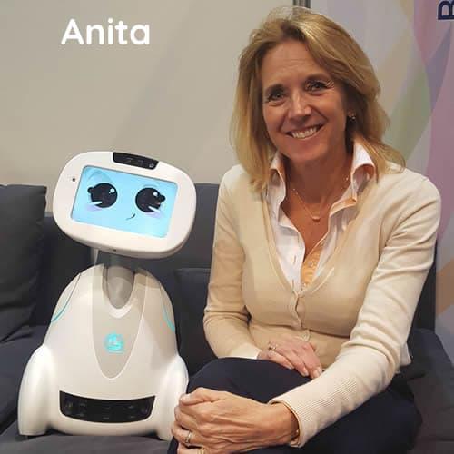 Anita Robotverhuur