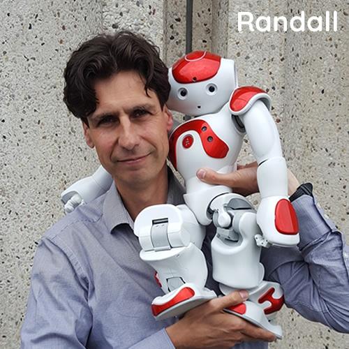 Randall Robotverhuur