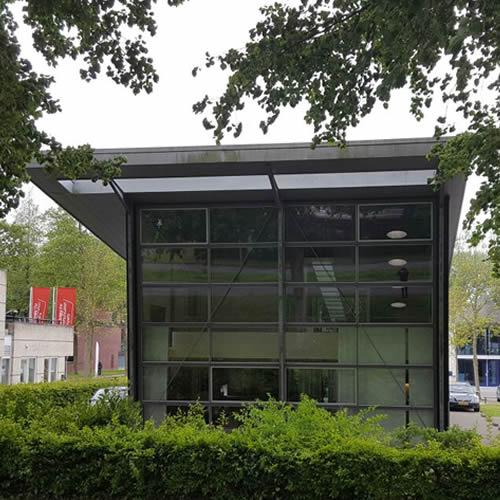 Robotverhuur, Randstad 21 61 1314 BH Almere, Nederland