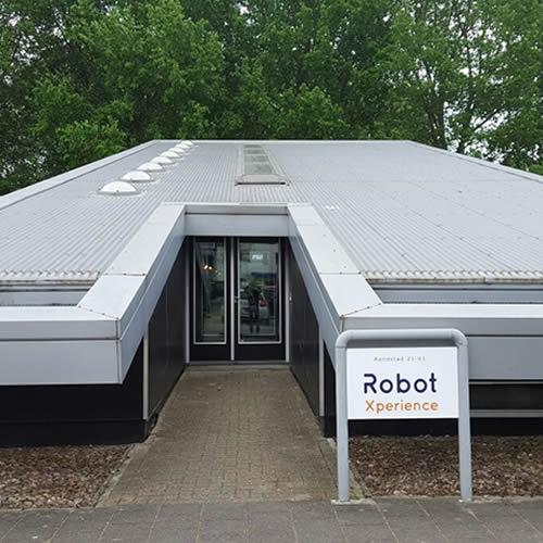 Robot verhuur Houten Nederland