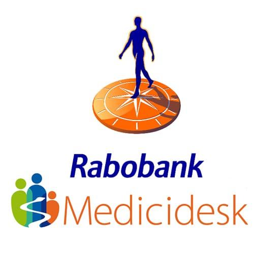 Rabobank Medicidesk Lezing zorg2025