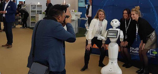 Robotverhuur, robots zijn het gezicht van de toekomst