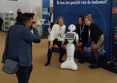 Robot als metafoor van innovatie