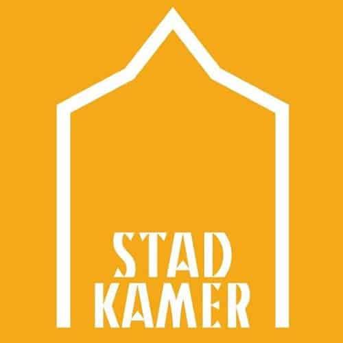Referentie innovatie, stadkamer Zwolle