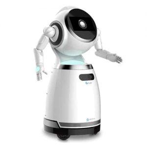 Cruzr robot huren