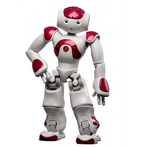 Humanoid robot Nao huren