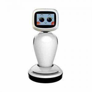 James robot huren